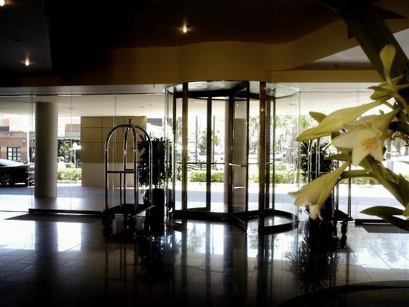 Novotel Sydney Parramatta Hallenbad