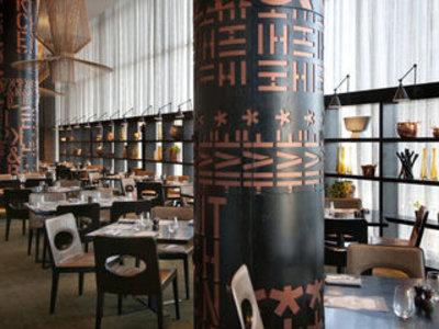 Crown Metropol Melbourne Restaurant