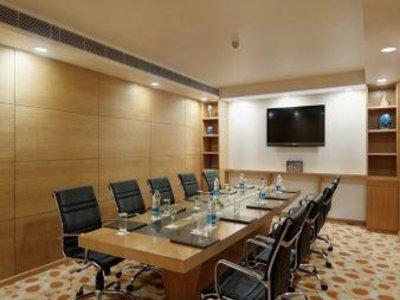 Ramada Gurgaon Central Konferenzraum