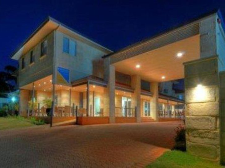 Kalbarri Edge Resort Außenaufnahme