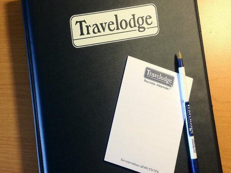 Travelodge Flagstaff Wohnbeispiel