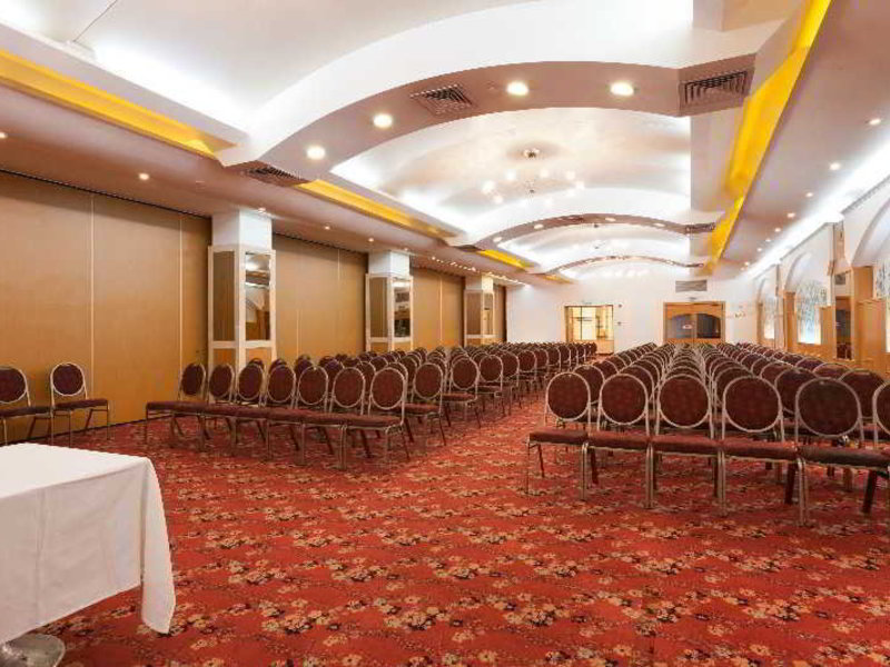 King Solomon Konferenzraum