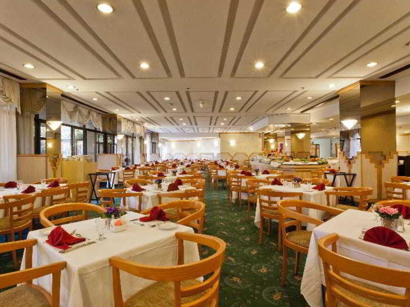 King Solomon Restaurant