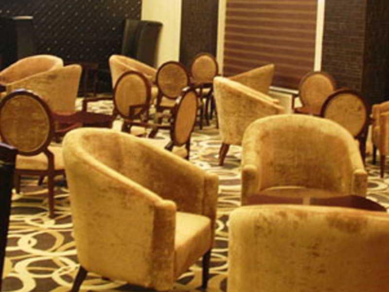 Ramada Gurgaon Central Bar