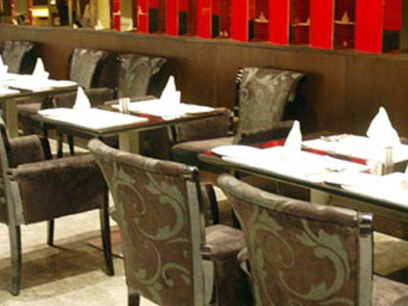Ramada Gurgaon Central Restaurant