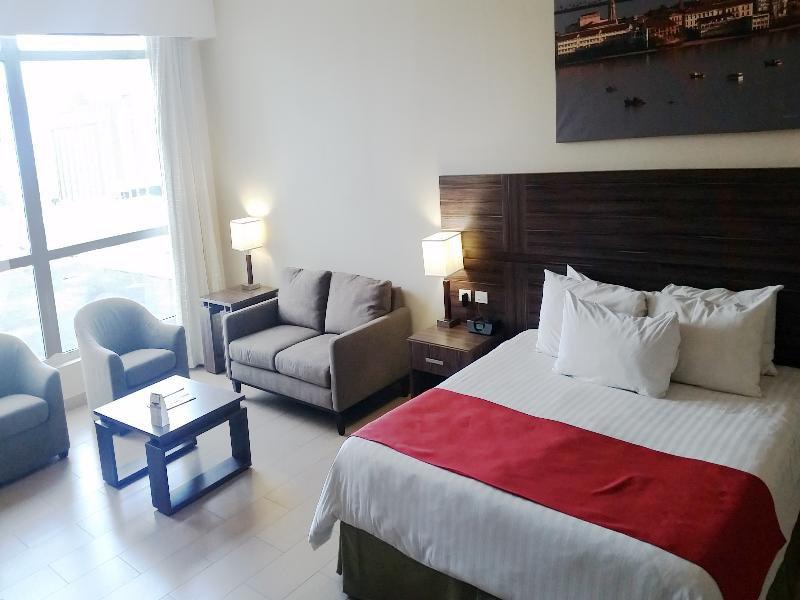 Victoria Hotel & Suites Panama Wohnbeispiel