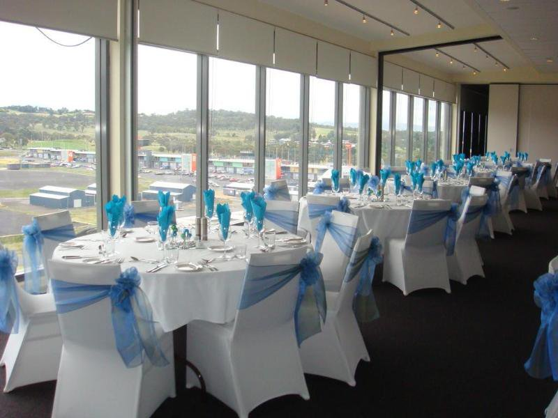 Rydges Mount Panorama Bathurst Restaurant
