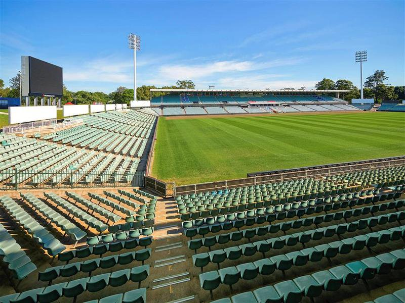 Novotel Sydney Parramatta Sport und Freizeit
