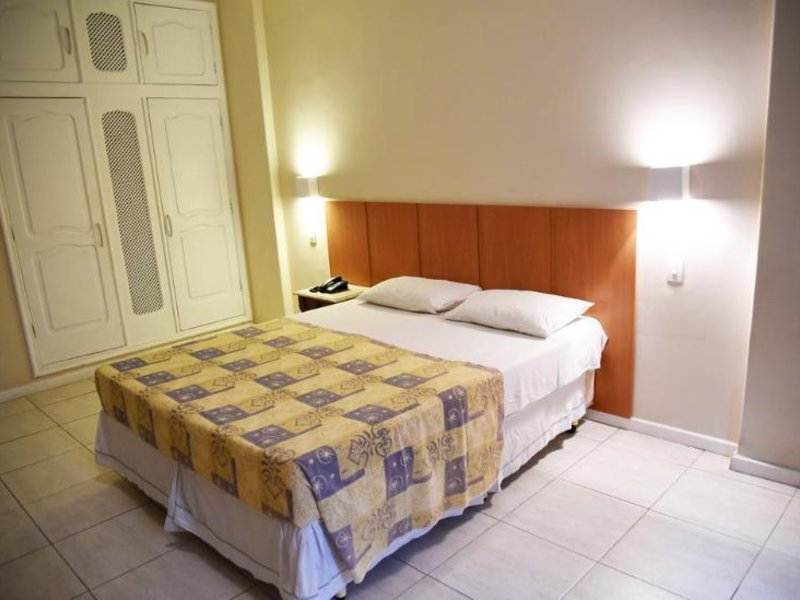 Toledo Copacabana Hotel Wohnbeispiel