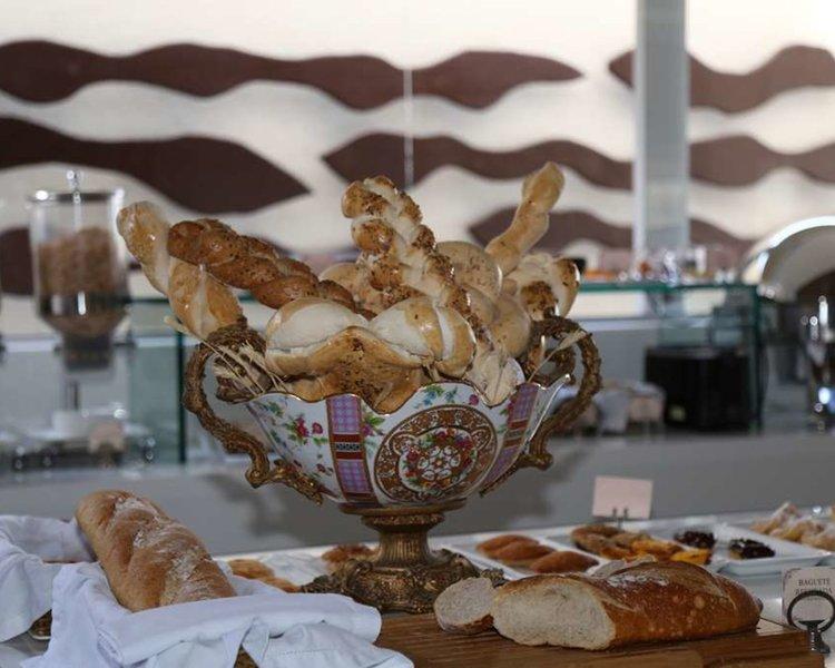 Best Western Premier Majestic Ponta Negra Beach Restaurant