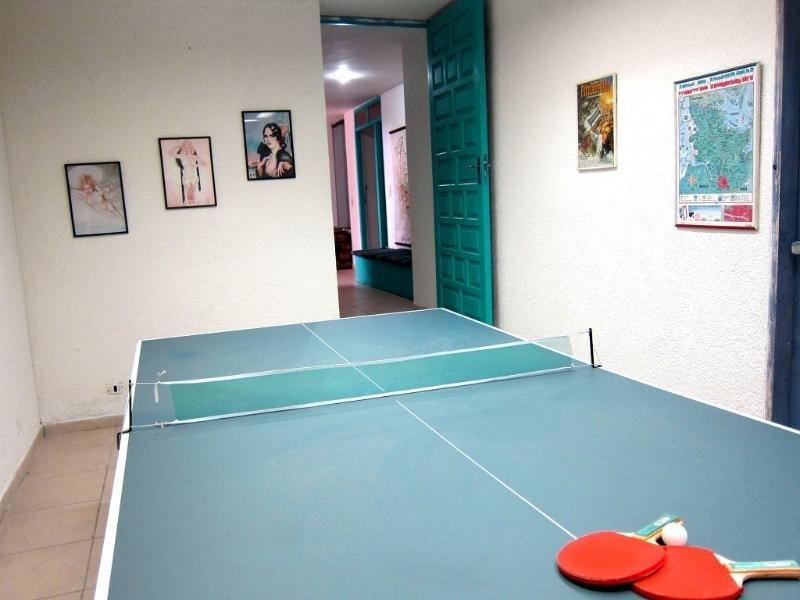 Hostal Los Aventureros Sport und Freizeit