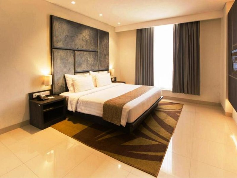 Grandia Hotel Wohnbeispiel