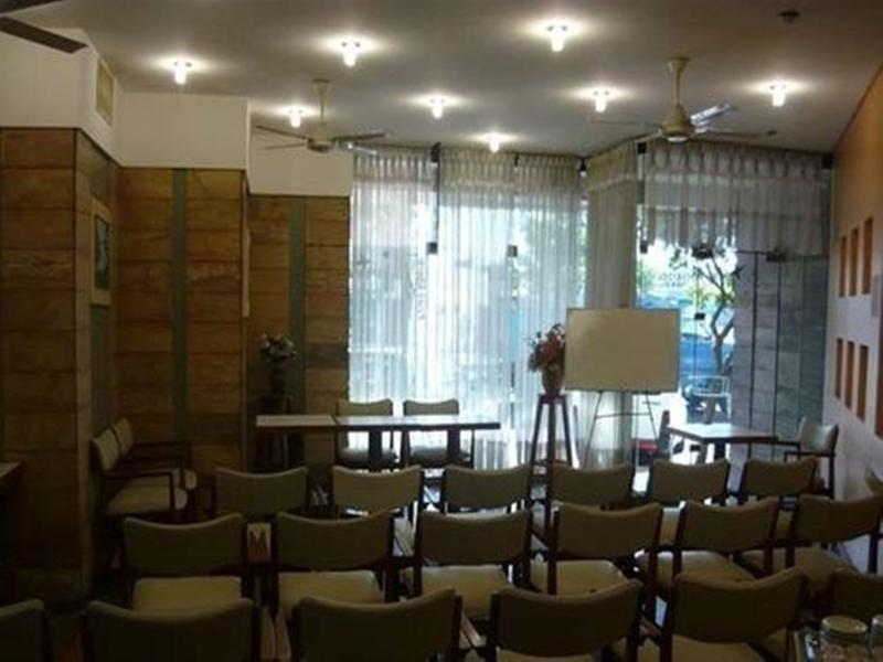 Hotel Mayoral Konferenzraum