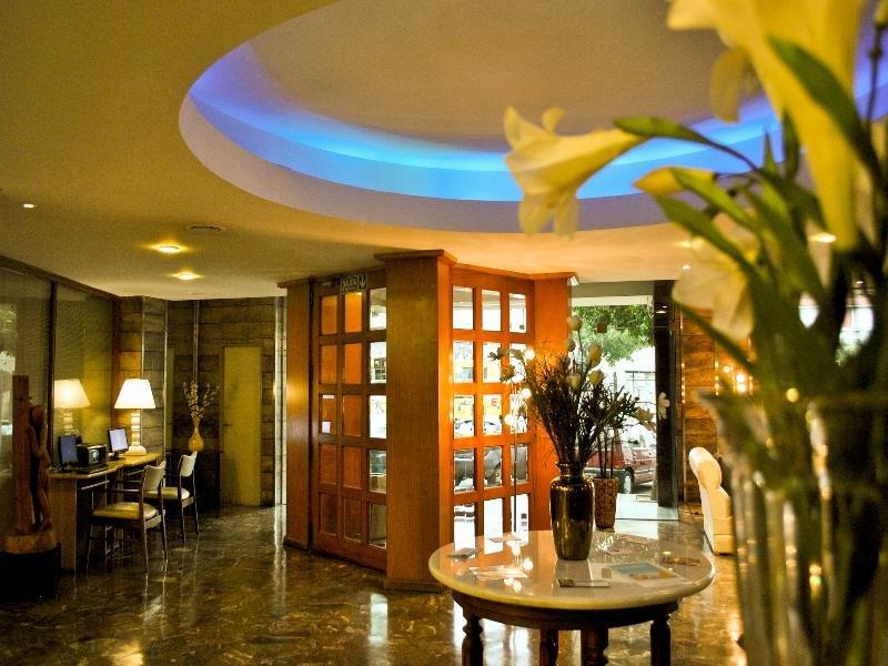 Hotel Mayoral Sport und Freizeit