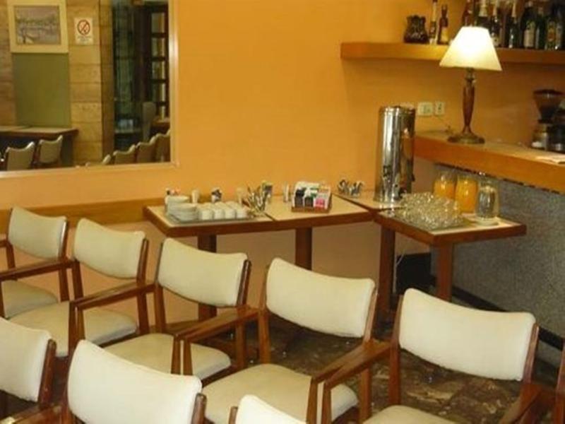 Hotel Mayoral Restaurant