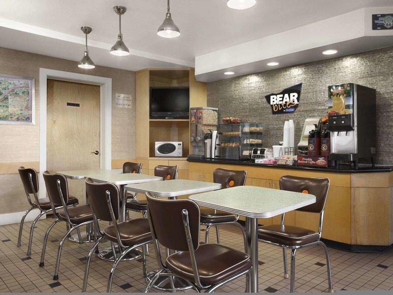 Travelodge Flagstaff Restaurant