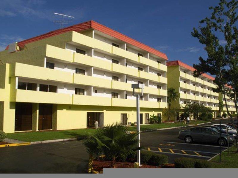 Palazzo Lakeside Hotel Kissimmee Außenaufnahme