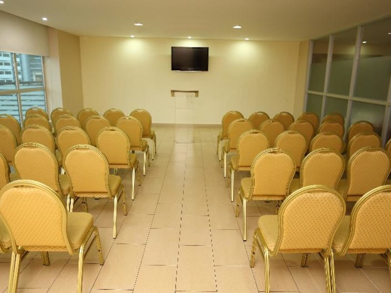Victoria Hotel & Suites Panama Konferenzraum
