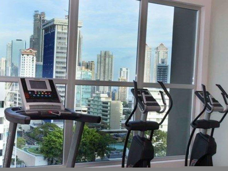 Victoria Hotel & Suites Panama Sport und Freizeit