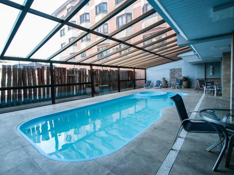 Hotel Serra Nevada Pool