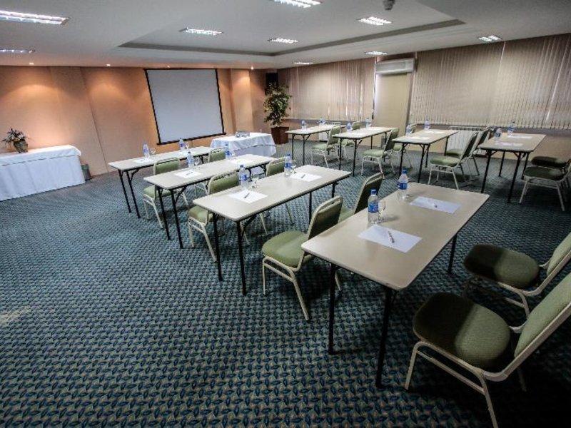 Hotel Serra Nevada Konferenzraum