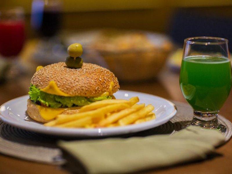 Hotel Serra Nevada Restaurant