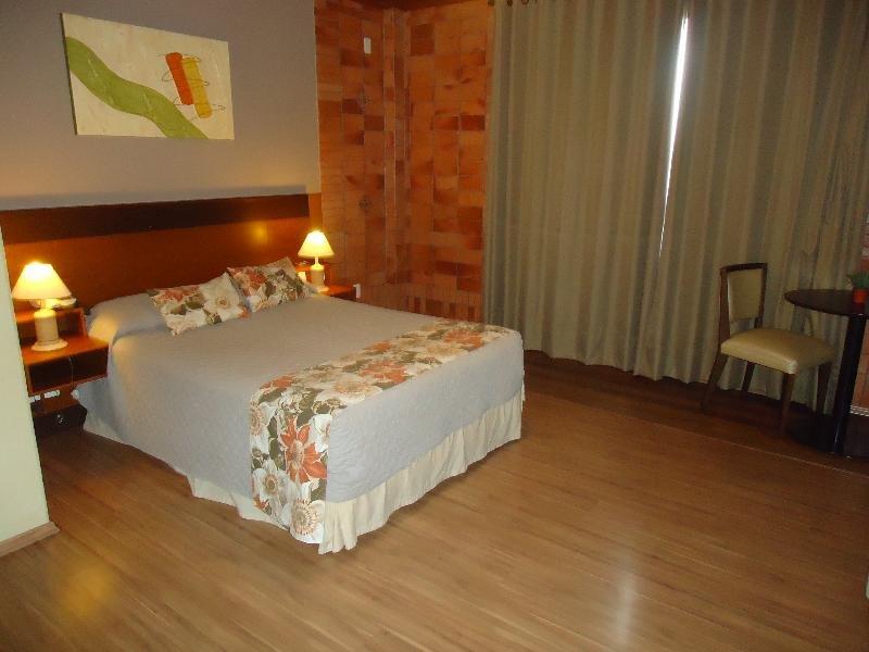Hotel Serra Nevada Wohnbeispiel