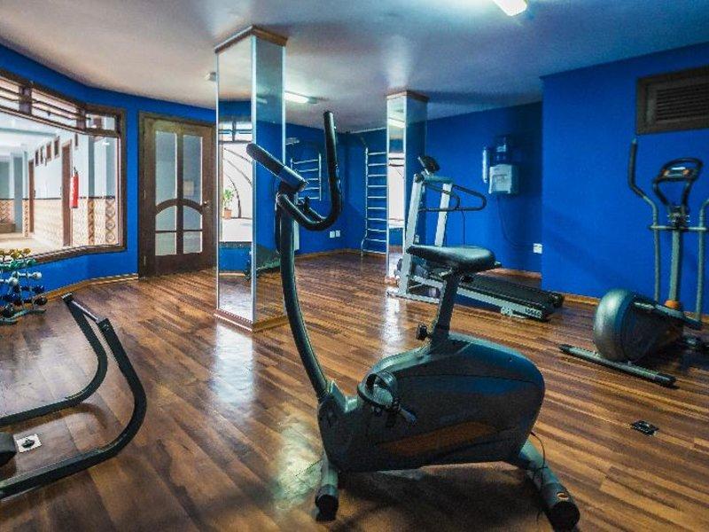 Hotel Serra Nevada Sport und Freizeit