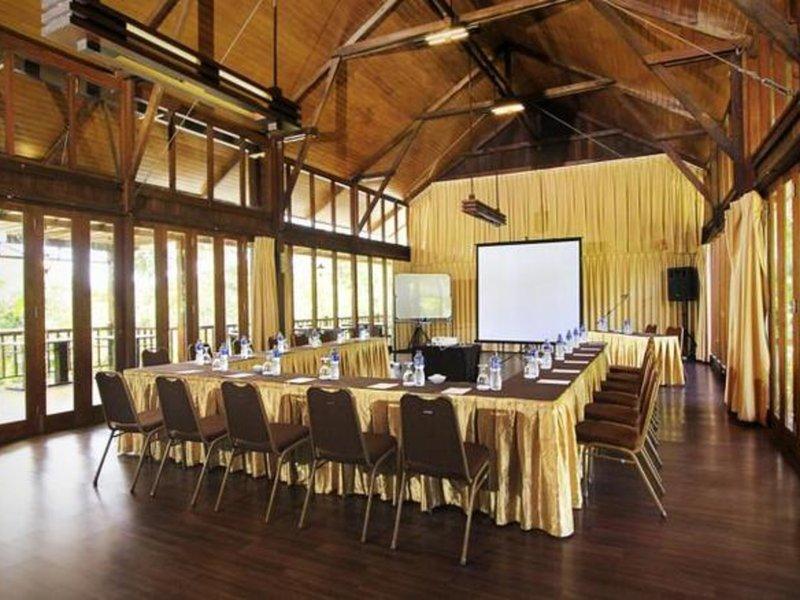 The Green Forest Resort Konferenzraum