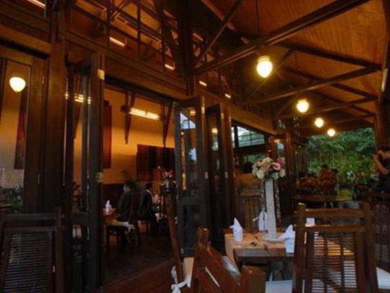 The Green Forest Resort Restaurant