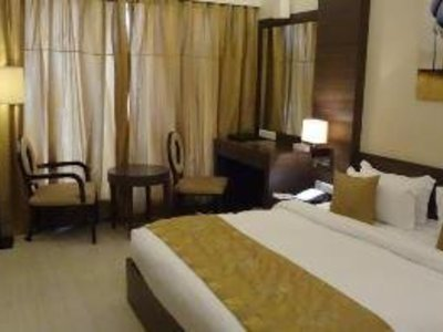 Goldfinch Hotel Mumbai Wohnbeispiel
