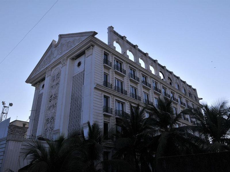 Goldfinch Hotel Mumbai Außenaufnahme