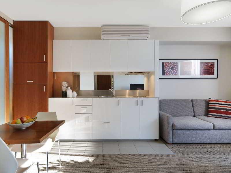 Adina Apartment St. Kilda Wohnbeispiel