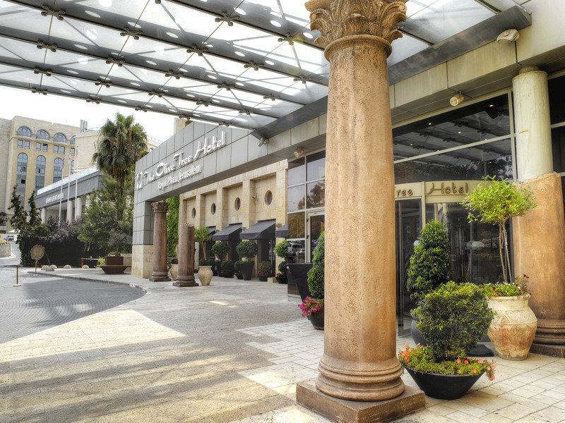 The Olive Tree Royal Plaza Wellness