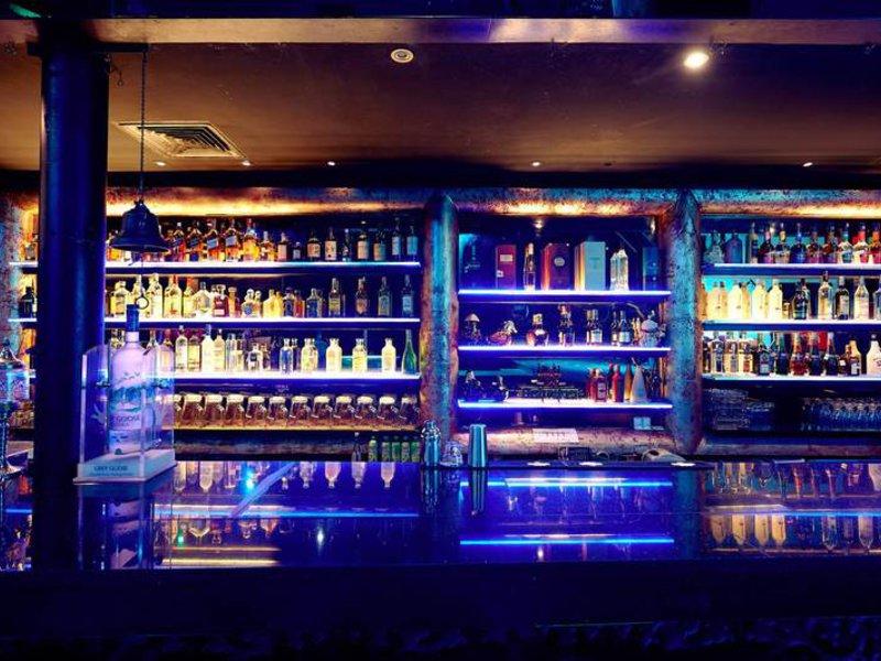 Garden Palace Bar