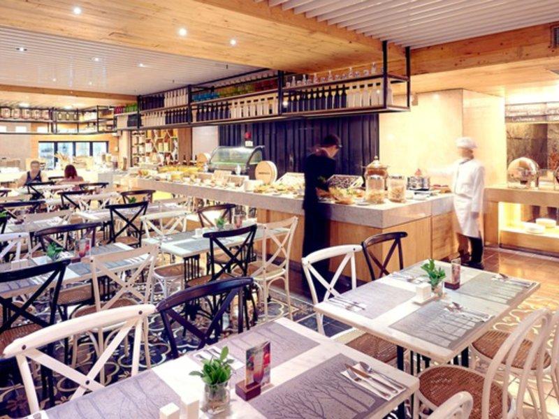 Garden Palace Restaurant