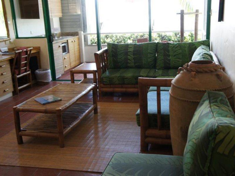 Club Tropical Resort Port Douglas Wohnbeispiel