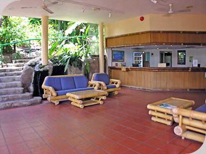 Club Tropical Resort Port Douglas Wellness