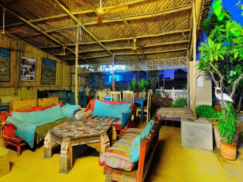 Jyoti Mahal Restaurant