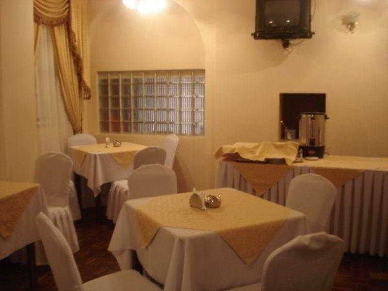 San Marino Royal Restaurant
