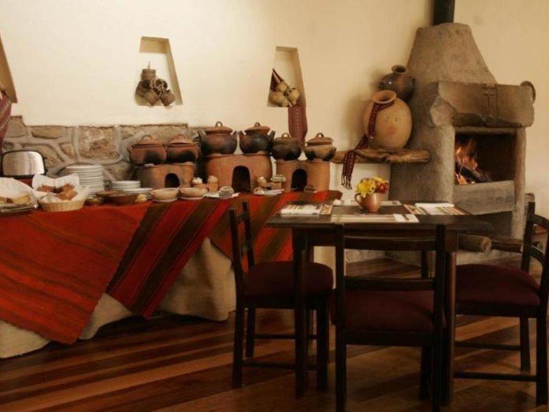 Casa Andina Classic - Cusco San Blas Bar
