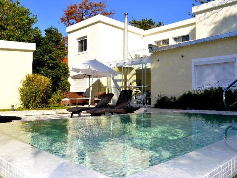 Joan Miro Pool