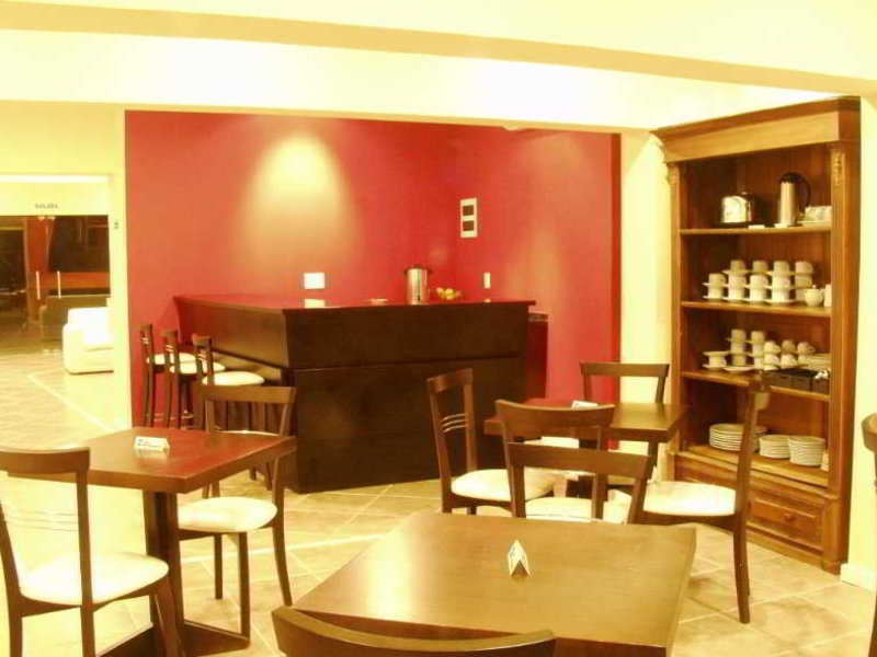 Joan Miro Restaurant