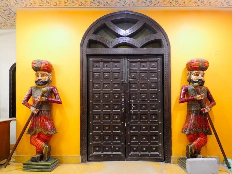 Jyoti Mahal Wellness