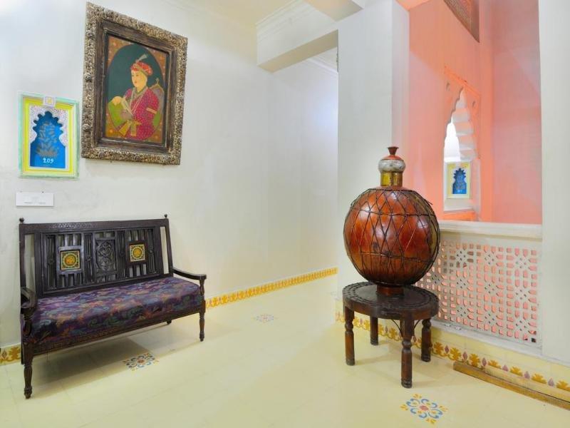 Jyoti Mahal Wohnbeispiel