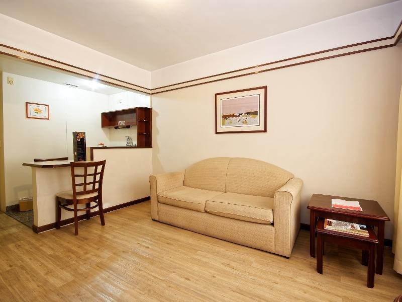 Ramada Suites Sao Paulo Itaim Bibi Newciti Wohnbeispiel