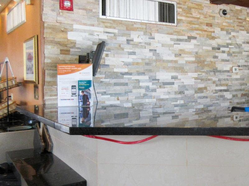 Rodeway Inn Denver near the Denver Airport Außenaufnahme