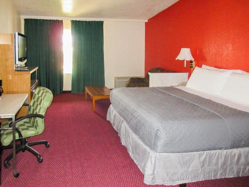 Rodeway Inn Denver near the Denver Airport Wohnbeispiel