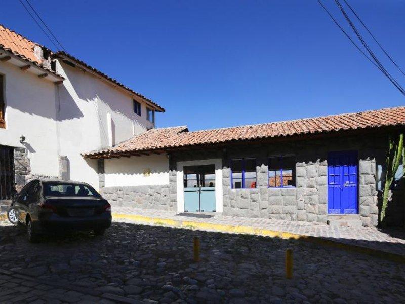 Casa Andina Classic - Cusco San Blas Restaurant