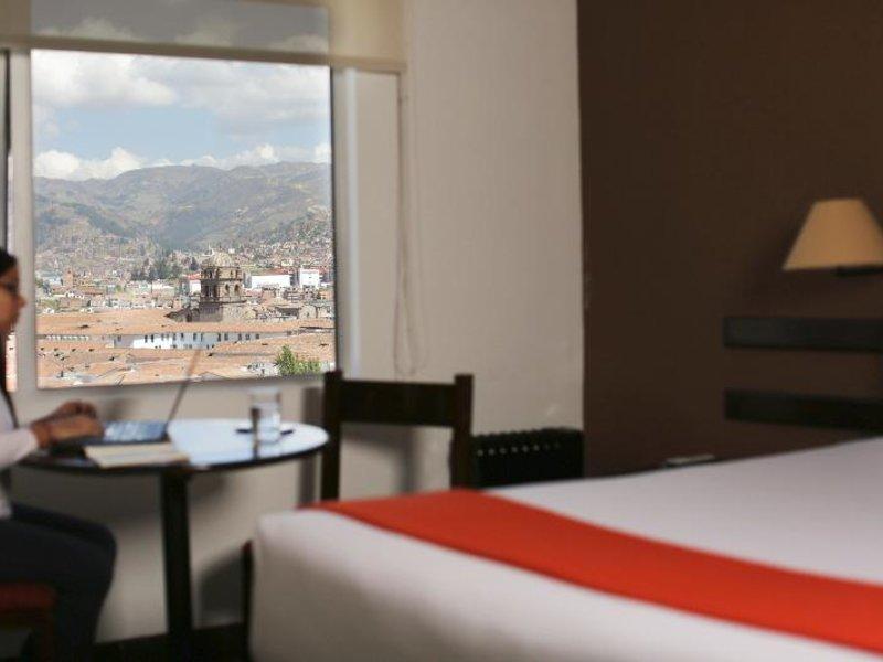 Casa Andina Classic - Cusco San Blas Wohnbeispiel